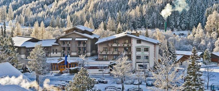 Hunguest Hotel Heiligenblut - BizLounge síelés